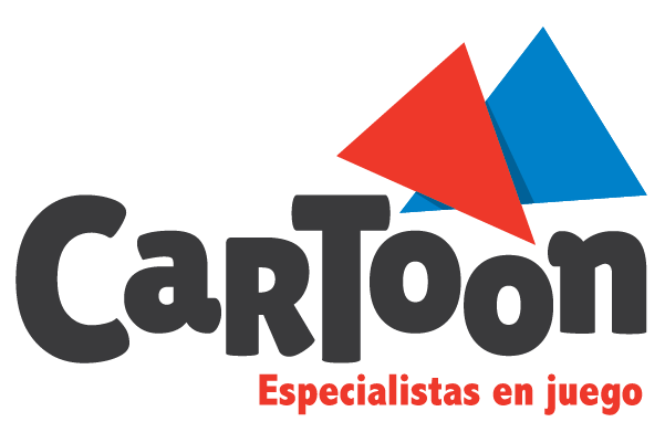 Cartoon - Especialistas en juegos